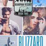 Blizzard (BearPaw Resort #2) by Cambria Hebert