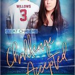 Challenge Accepted (Cleat Chasers #1) by Jaqueline Snowe