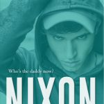 Nixon (Four Sons #1) by Ker Dukey Cover Reveal