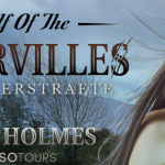 The Wolf of the Baskervilles (The Adventures of Marisol Holmes #3) by Majanka Verstraete