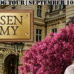 Dickensen Academy by Christine Grabowski
