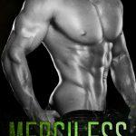 Merciless (Alpha Bodyguard #2) by Sybil Bartel Cover Reveal