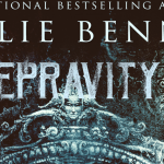 Depravity by Natalie Bennett