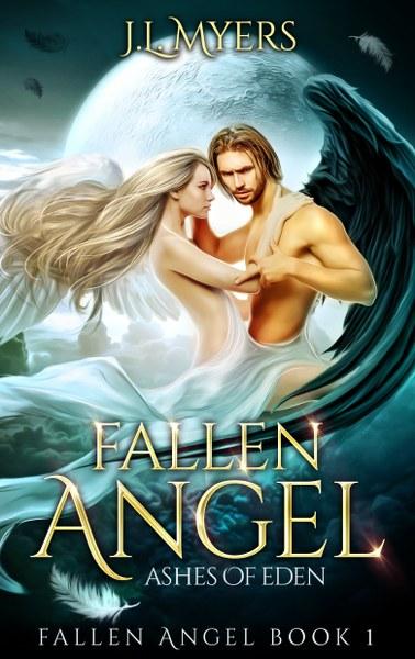 Fallen Angel Series by J.L. Myers