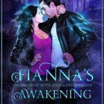 Fianna's Awakening(Warriors of Myth and Legend, #1) byRon C. Nieto