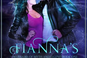 Fianna's Awakening (Warriors of Myth and Legend, #1) by Ron C. Nieto
