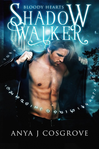Shadow Walker by Anya J. Cosgrove