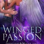 Winged Passion (Heaven's Heart #3) by Amanda Pillar