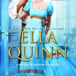 Believe in Me (The Worthingtons #6) by Ella Quinn