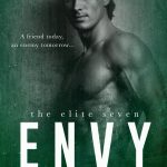 Envy (The Elite Seven #4) by M.N. Forgy