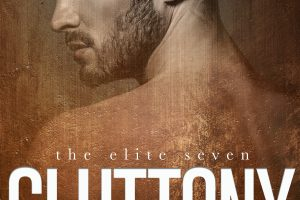 Gluttony (The Elite Seven #5) by K Webser
