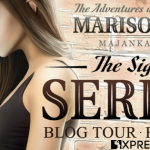 The Sign of the Serpent (The Adventures of Marisol Holmes #2) by Majanka Verstraete