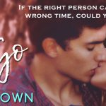 Can't Let Go by Chrissy Brown