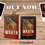 Wrath (The Elite Seven #3) by Claire C. Riley