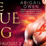 The Rogue King (Inferno Rising #1) by Abigail Owen