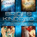 Brides of the Kindred Series by Evangeline Anderson