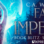 Fate of Imperium Boxed Set by C.A. Worley