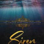 Siren (Sinister Fairy Tale Collection) by Hazel Grace