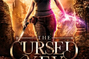 The Cursed Key (The Cursed Key Trilogy #1) by Miranda Brock & Rebecca Hamilton