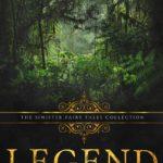 Legend by M.R. Leahy