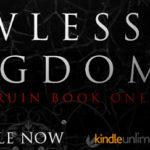 Lawless Kingdom (Reign & Ruin #1) by Natalie Bennett