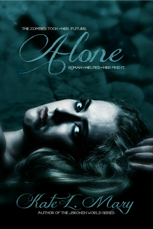 Alone by Kate L. Mary