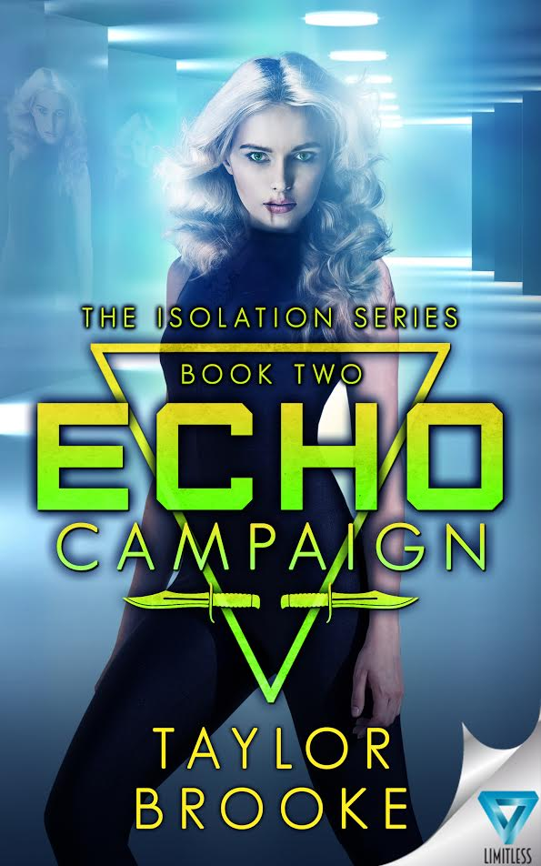 ECHO Campaign (Isolation #2) by Taylor Brooke