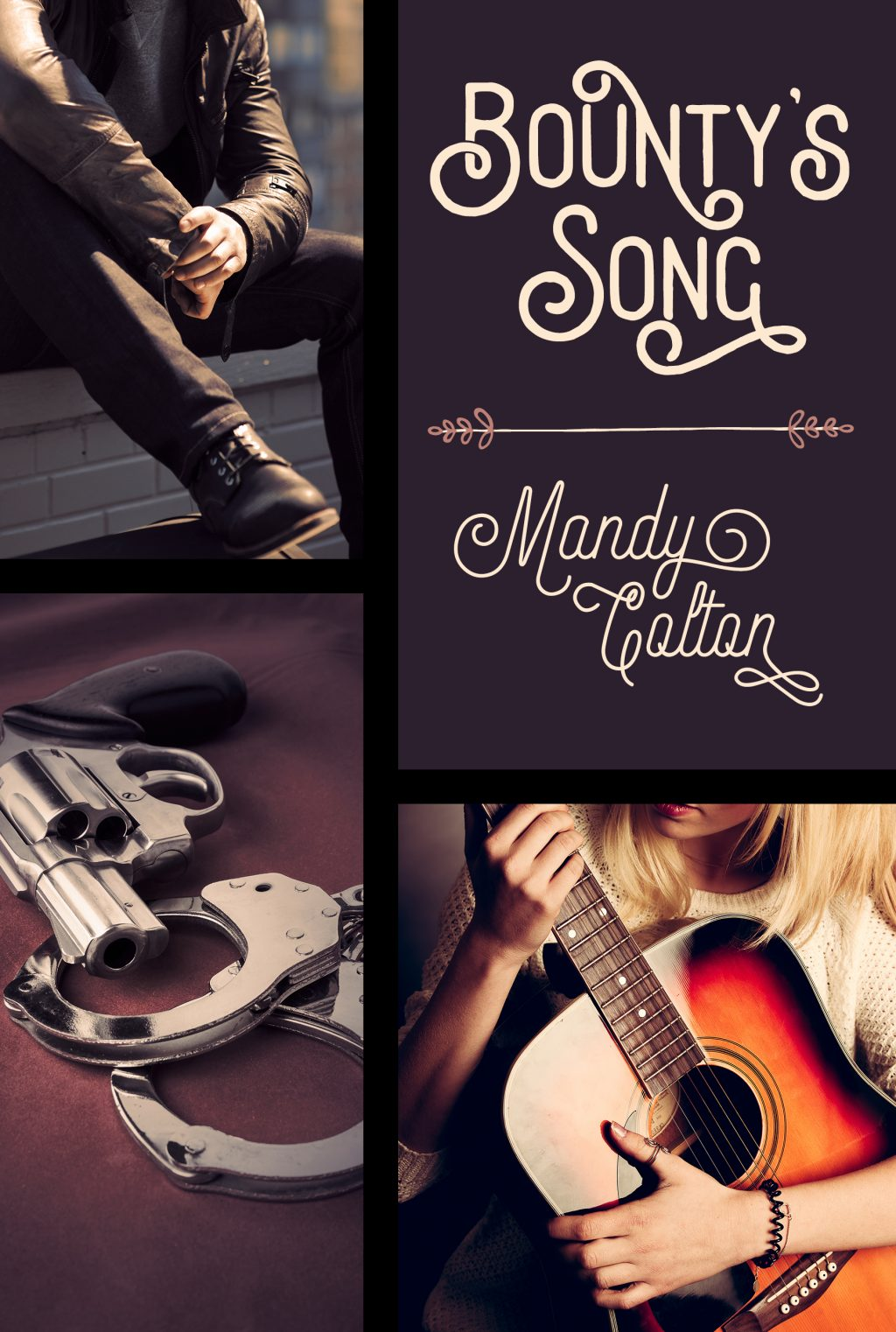 Bounty's Song by Mandy Colton