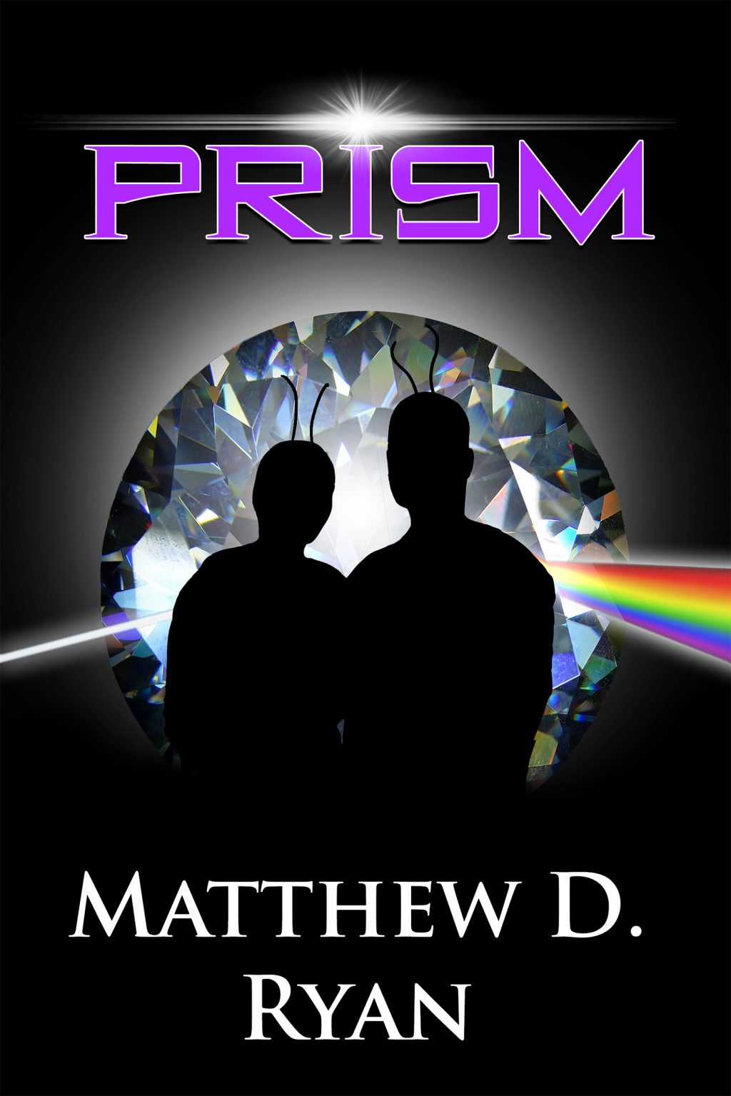 Prism by Matthew D. Ryan Release Day