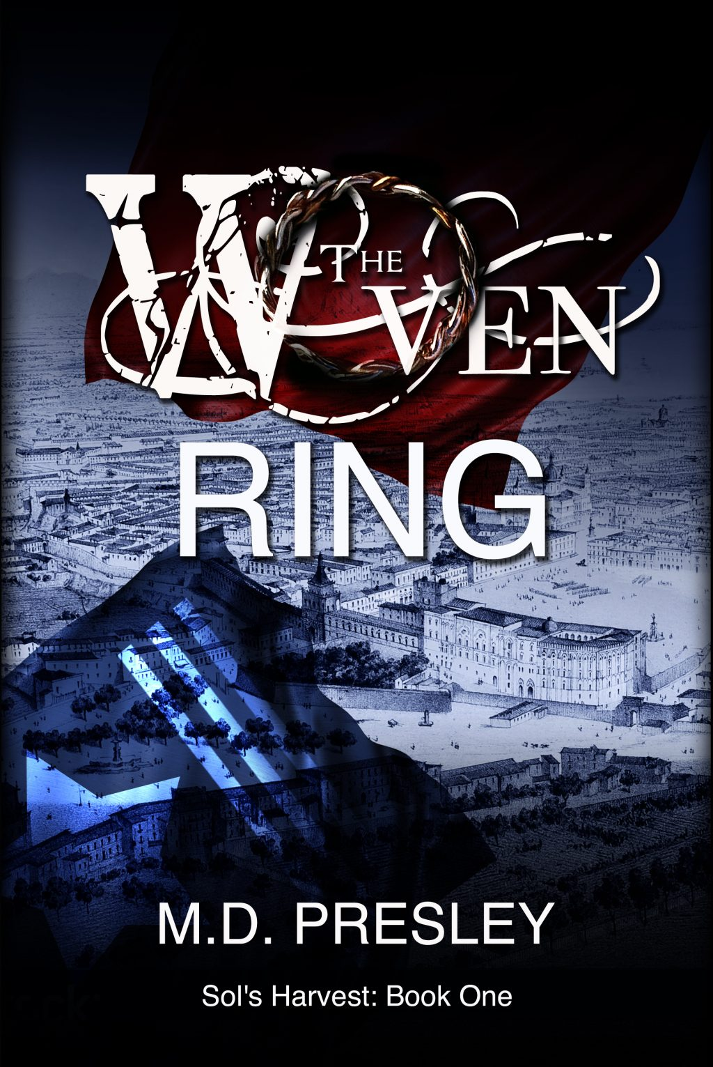 The Woven Ring (Sol's Harvest #1) by M. D. Presley