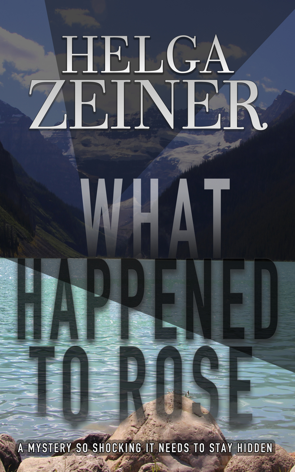 What Happened to Rose by Helga Zeiner
