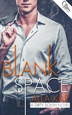 Blank Space by Alla Kar