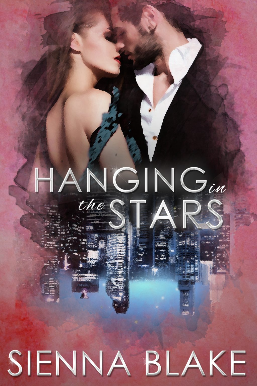 Hanging In The Stars (Dark Romeo Trilogy #3) by Sienna Blake