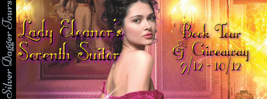 Lady Eleanor's Seventh Suitor (TheSutherlands Series #1) byAnna Bradley