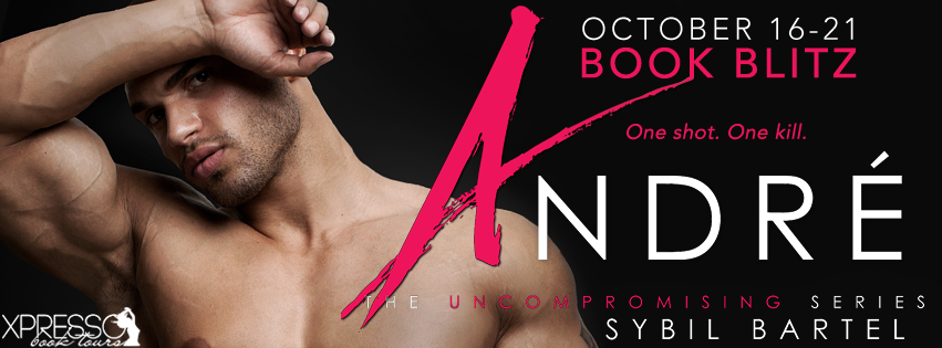 André (Uncompromising #3) by Sybil Bartel