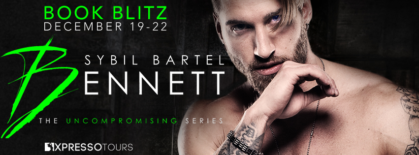 Bennett (Uncompromising #4) by Sybil Bartel
