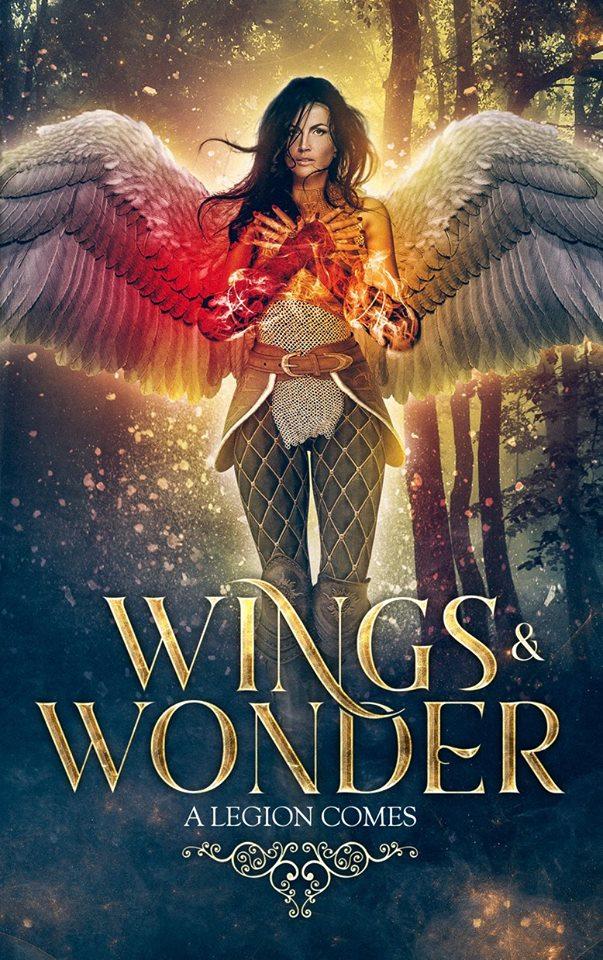 Angels & Magic Set