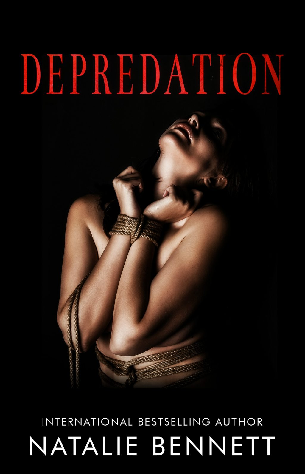 Depredation by Natalie Bennett