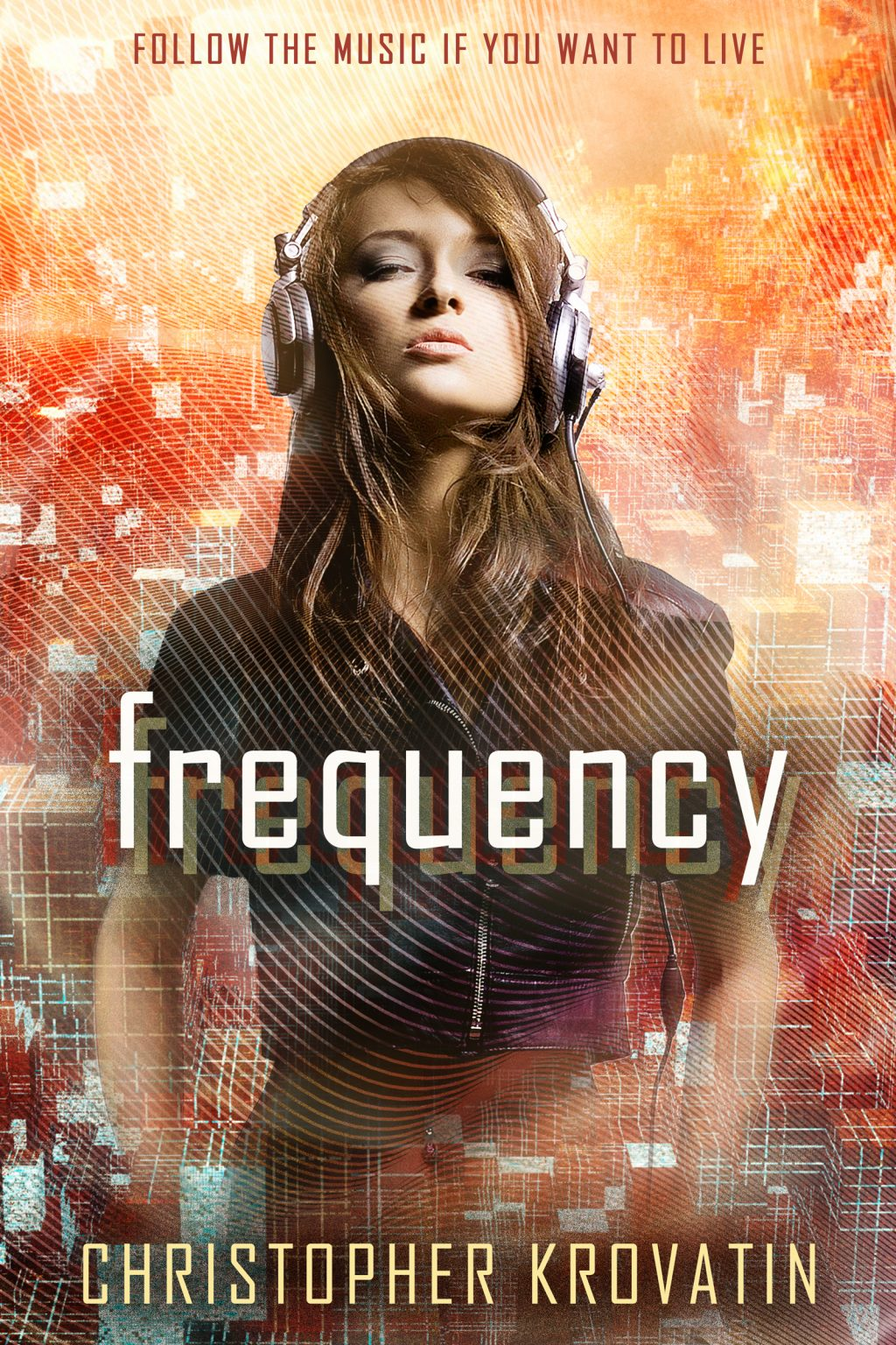 Frequency by Christopher Krovatin