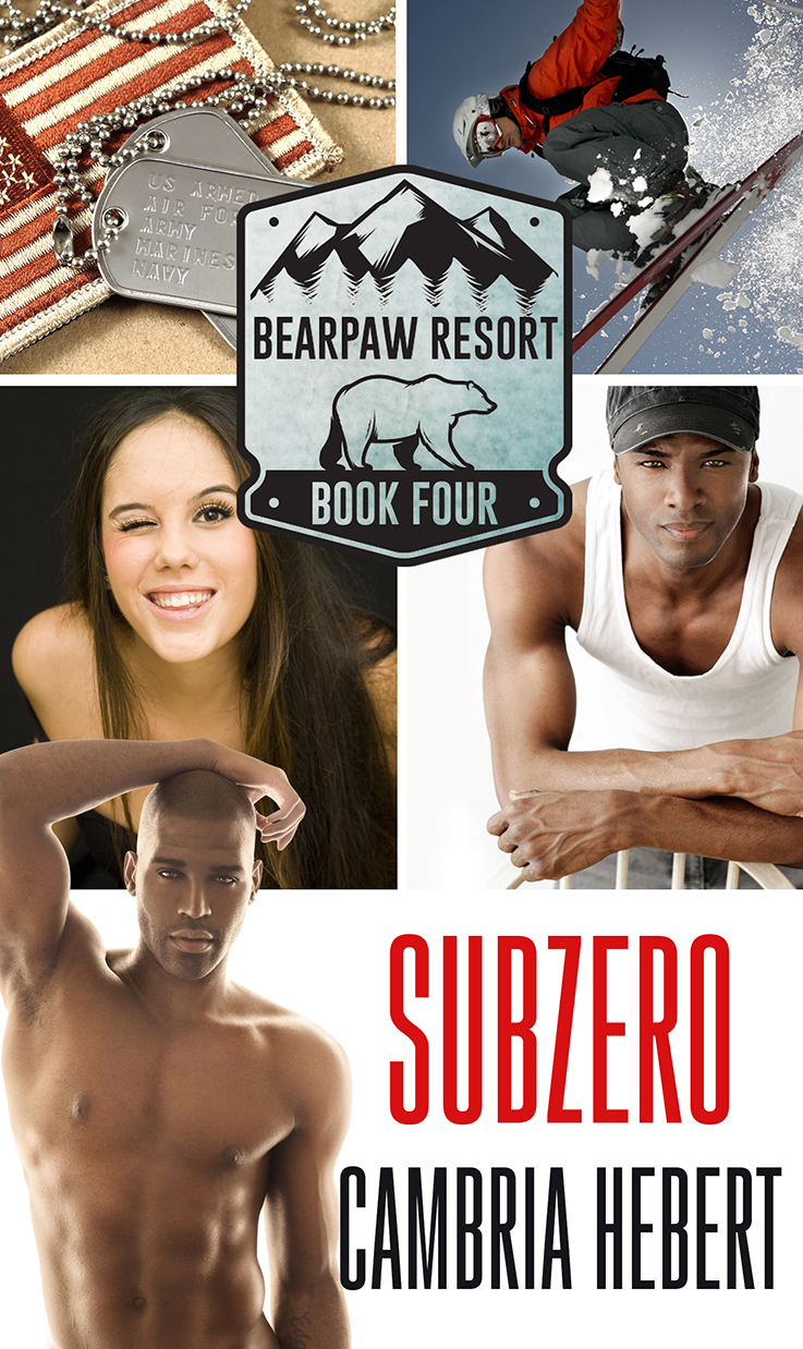 Subzero (BearPaw Resort #4 ) by Cambria Hebert