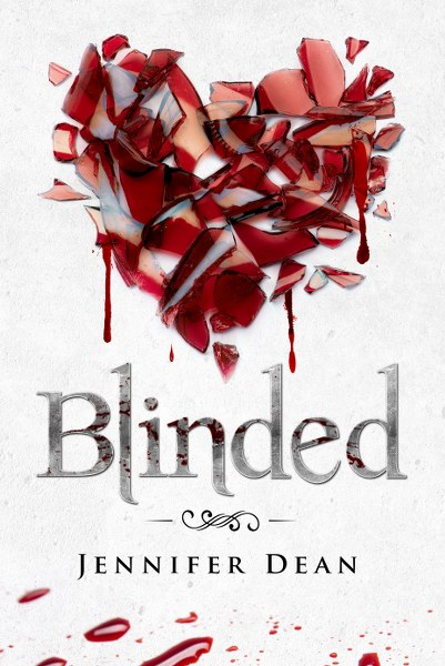 Blinded (Bound Series #2) by Jennifer Dean