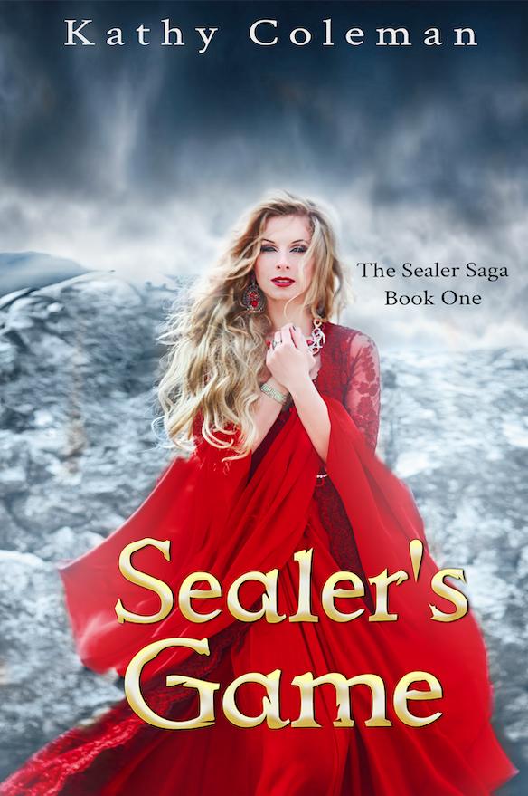 Sealer's Game (Sealer Saga #1) by Kathy Coleman