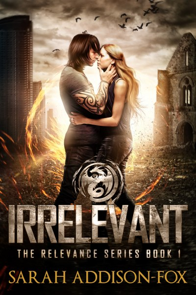 The Relevance Series by Sarah Addison-Fox