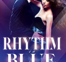 Rhythm in Blue (Azalea Valley Series #2) by Hope Malory